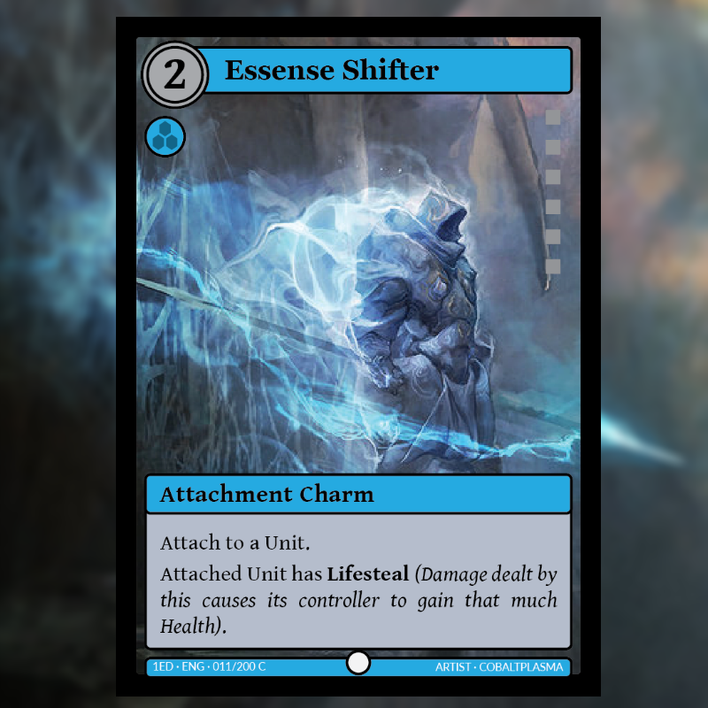Card of the Day: Essense Shifter